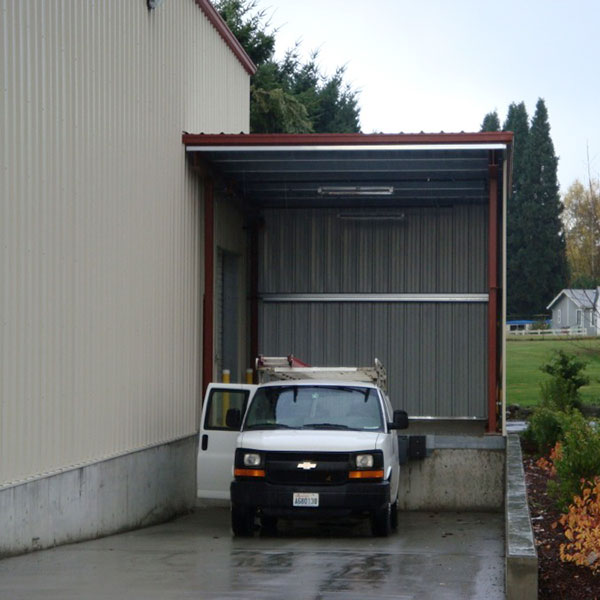Stirnco Steel, Steel Buildings in Redmond, Washington