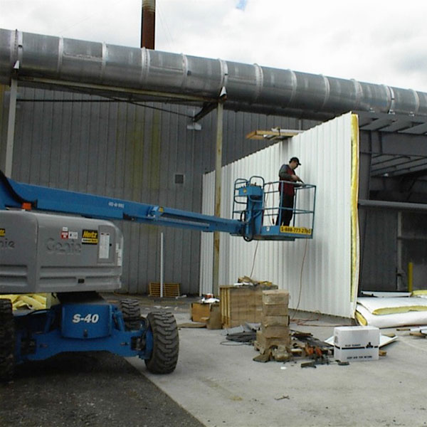 Stirnco Steel, The Best Steel Structures in Redmond, Washington