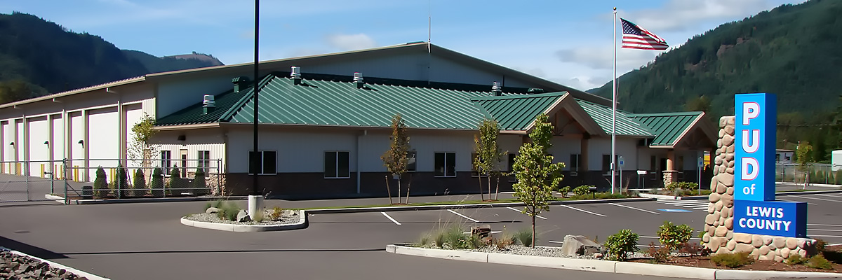 Steel Buildings in Redmond, Washington